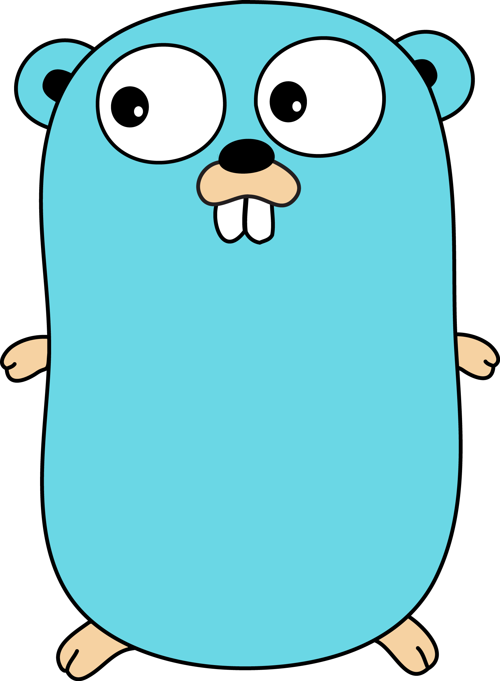 Simple enumeration in Golang using Stringer